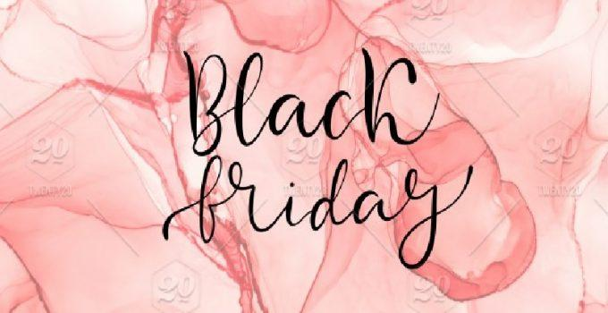 Pregateste-te de Black Friday